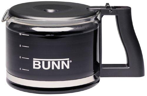 Bunn - NCD 10-Cup Black Coffee Decanter 291552