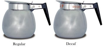 Bunn - Stainless Steel Coffee Decanter 6041 bunn#06041.0000
