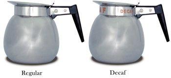 Bunn - Stainless Steel Coffee Decanter 6041 bunn#06041.0000