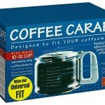melitta coffee maker carafe