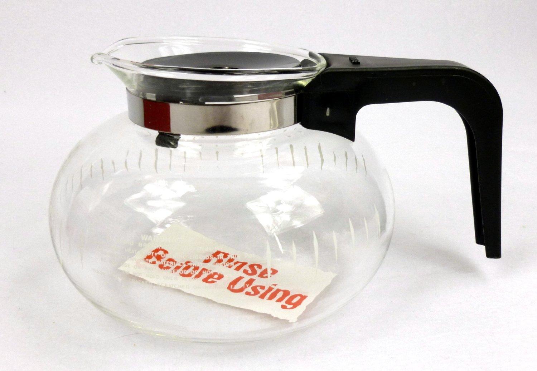 Bunn - 48oz Glass coffee carafe