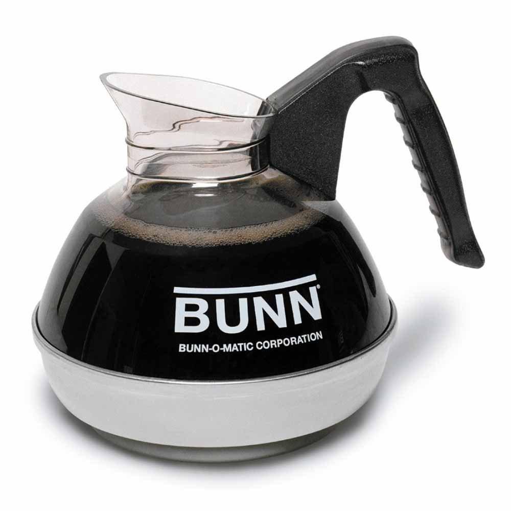 Bunn - 12-Cup Coffee Carafe for Pour-O-Matic Bunn Coffee Makers 6254866