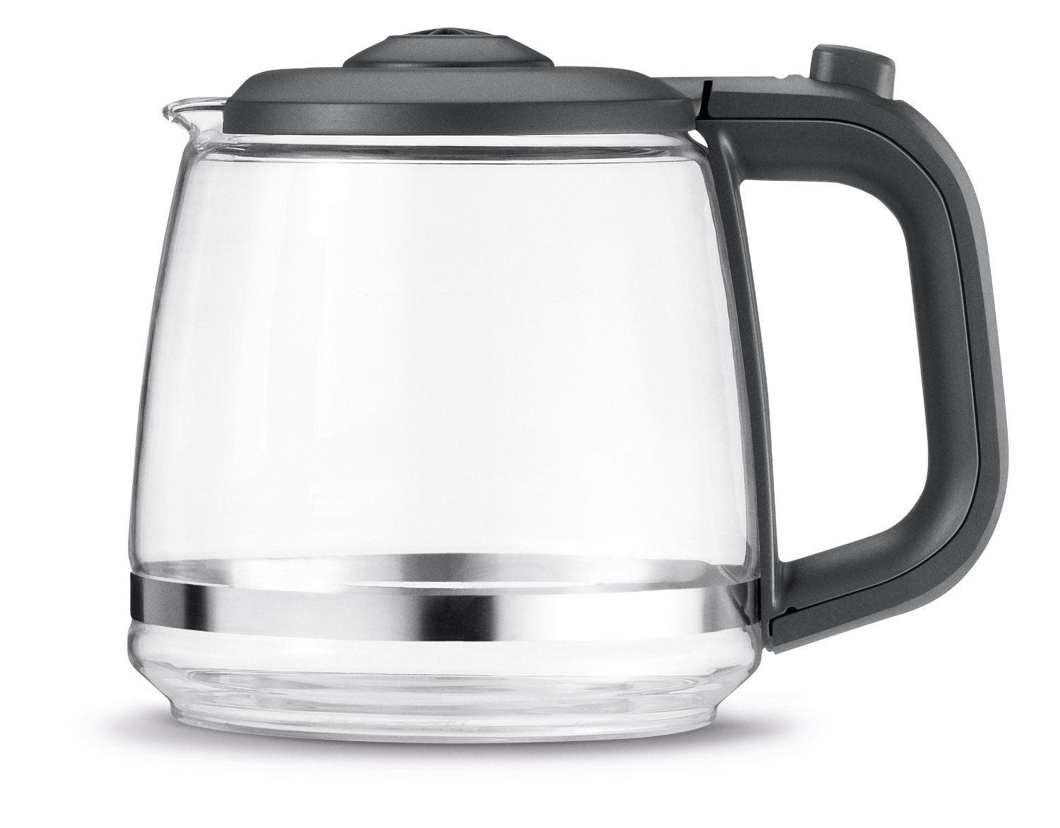 Delonghi Coffee Maker Carafe Replacement : Breville Replacement Carafes