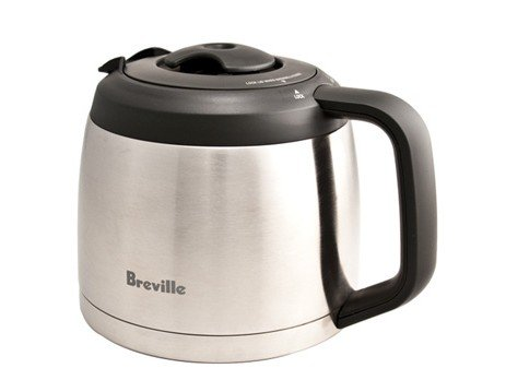 Breville Youbrew Coffee Maker With Glass Carafe Bdc550xl : Breville Replacement Carafes