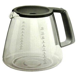 Braun - Braun 12 Cup Replacement Carafe-KFK12