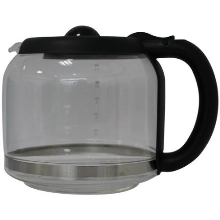 Ge Coffeemakers Carafe Replacement Chart