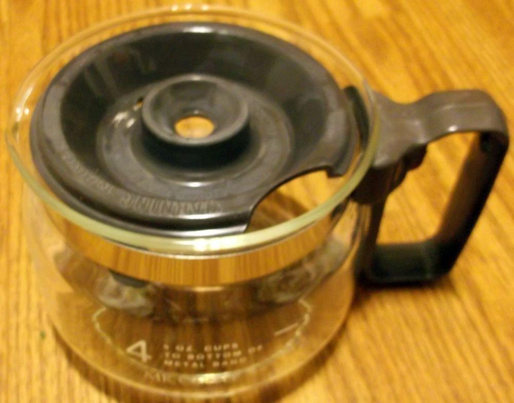 Mr Coffee  - D4