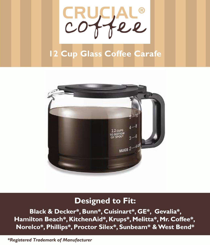 crucial coffee - GL220