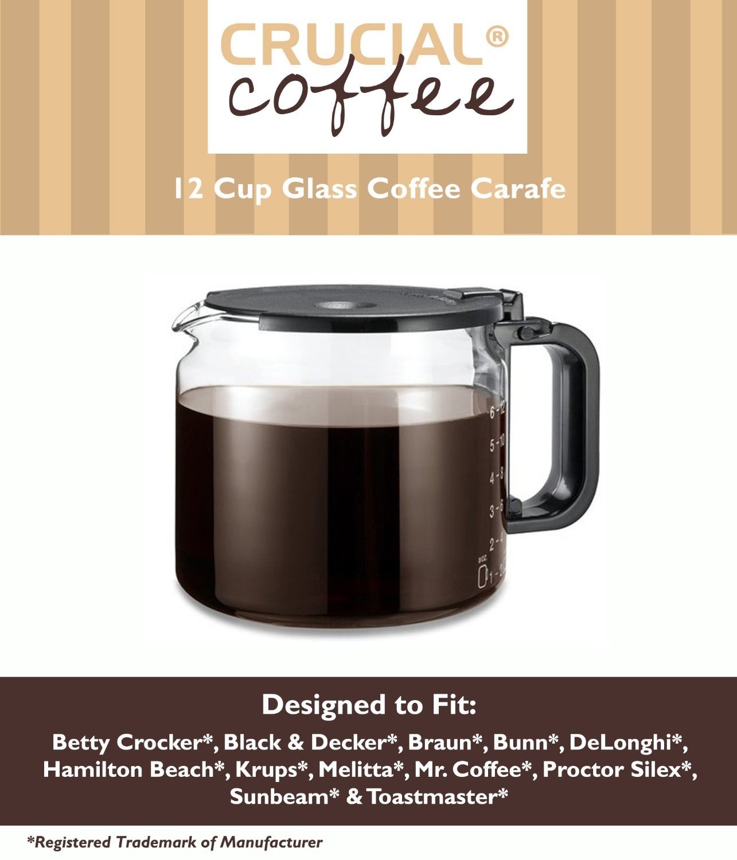 Crucial Coffee - GL212