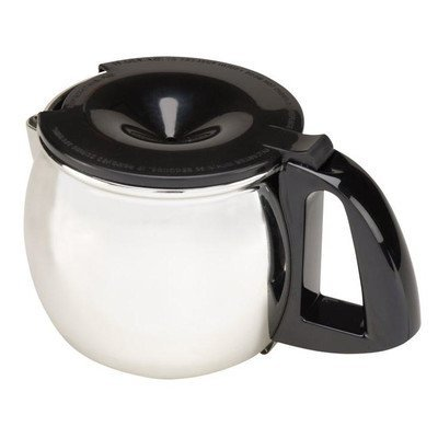 Coleman Camping Coffee Maker Parts : Replacement Carafes for Bloomfield, Coleman and Waring Coffee Makers