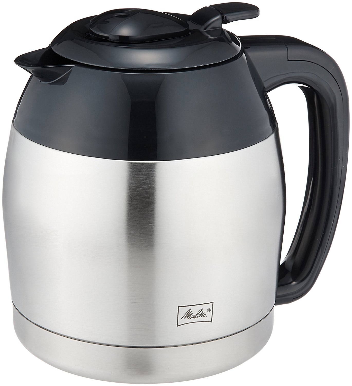 Melitta replacement pot TJ-1031