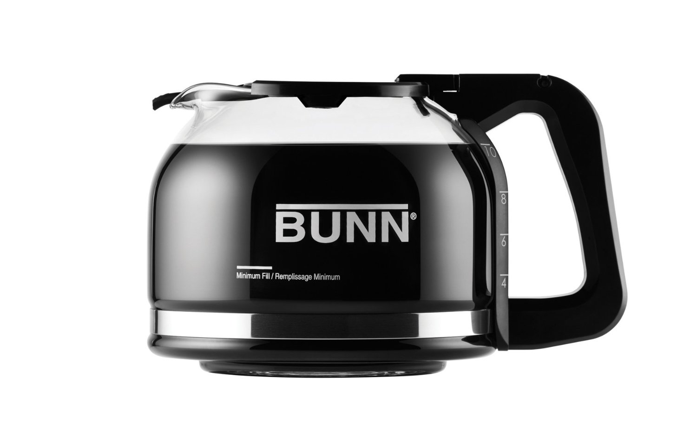 Bunn - Pour-O-Matic 10-Cup Drip Free Carafe 49715.0100