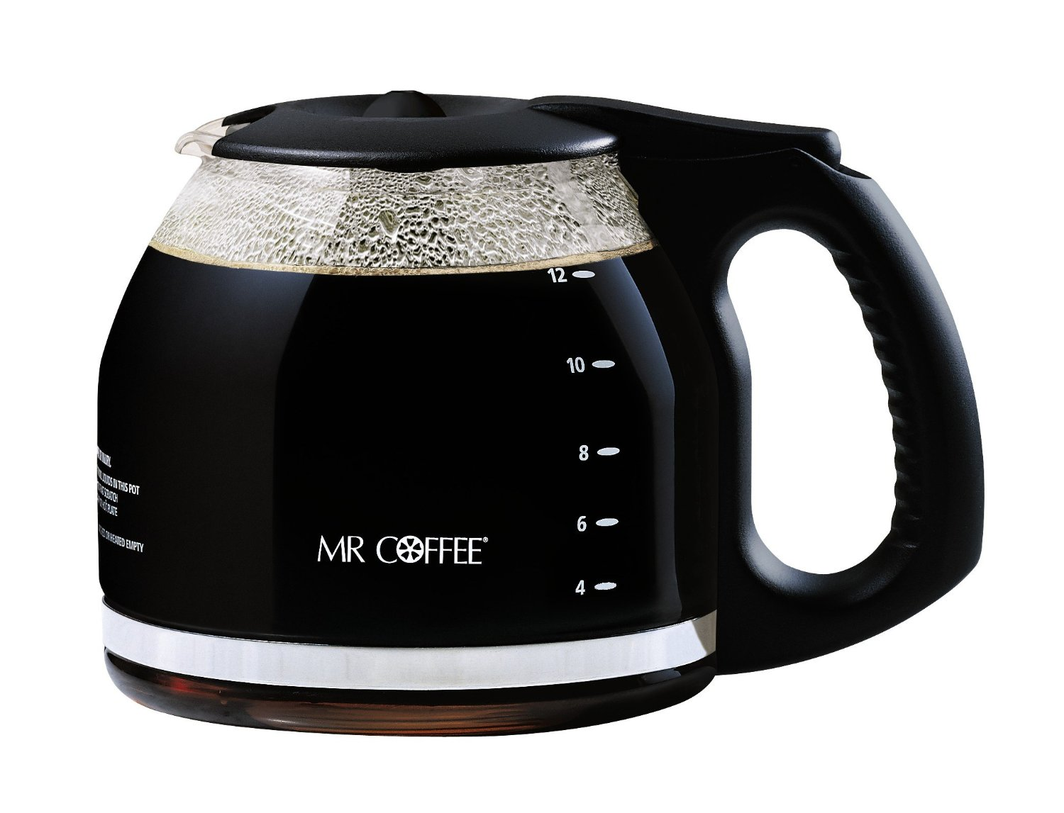Mr Coffee - PLD12-1