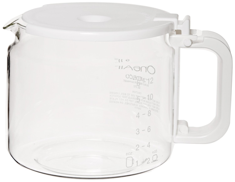 Medelco - GL212 White