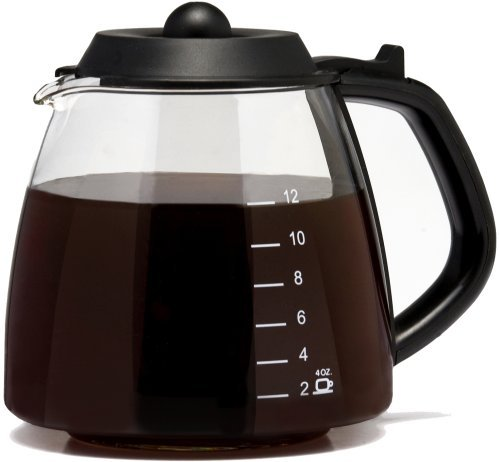 Black And Decker Coffee Carafe Replacement Short