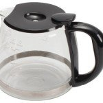 Jerdon coffee maker carafe