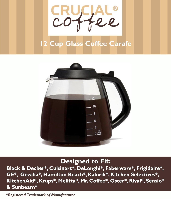 Crucial Coffee - GL312